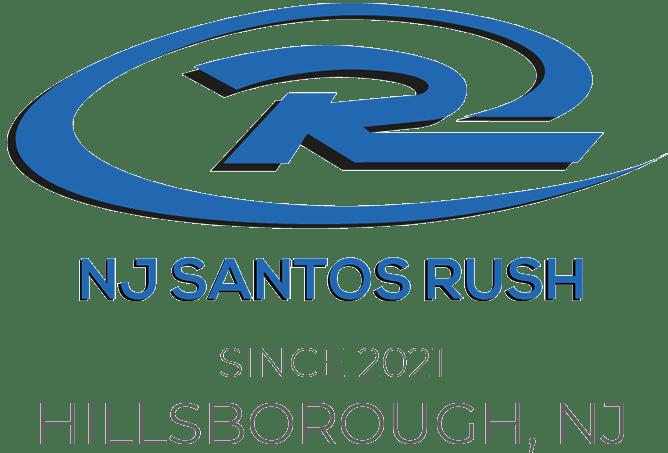 Newest Club - NJ Santos Rush