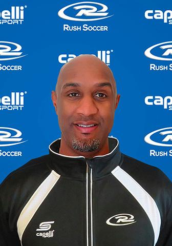 Caleb Da Souza Headshot