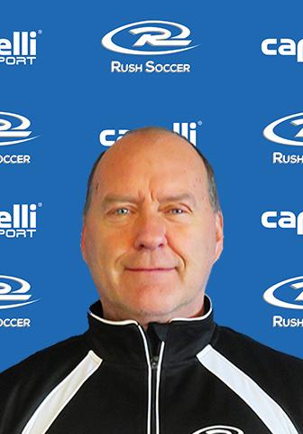 Tim Schulz Headshot