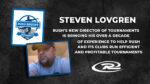 Steve Lovegren - Director of Tournaments