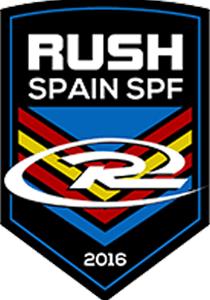 Spain Rush SPF logo